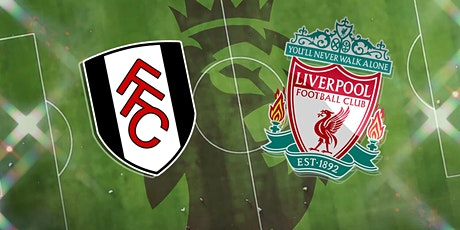 Online Fulham V Liverpool Live On 13 Dec 2020 Tickets Fri 22 Jan 2021 At 19 00 Eventbrite See more of total sportek on facebook. chf