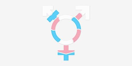 Gender Diverse in Design tickets