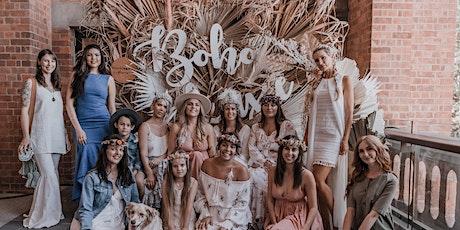 Boho Luxe Market & Boho Bride - Adelaide 2021 tickets