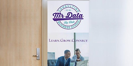 IT Project management course at MR DATA BUSINESS SCHOOL UTRETCH tickets