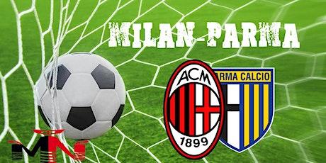 STREAMS@!.Milan - Parma in. Dirett Live 13 Dicembre 2020 biglietti