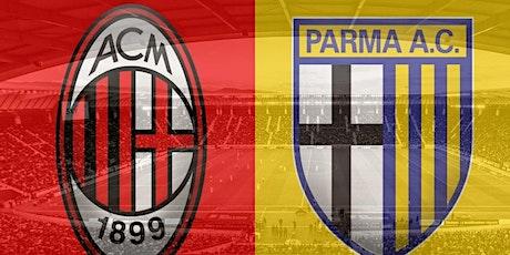 Coppa-Italia@!.Milan - Parma in. Dirett Live 13 Dicembre 2020 biglietti