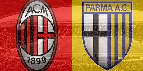 ITA-STREAMS@!.Milan - Parma in. Dirett Live 13 Dicembre 2020 biglietti