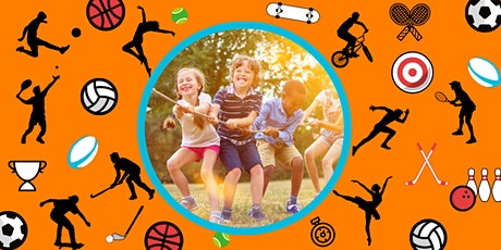Active Kids Carnival (6 to 11 years) tickets