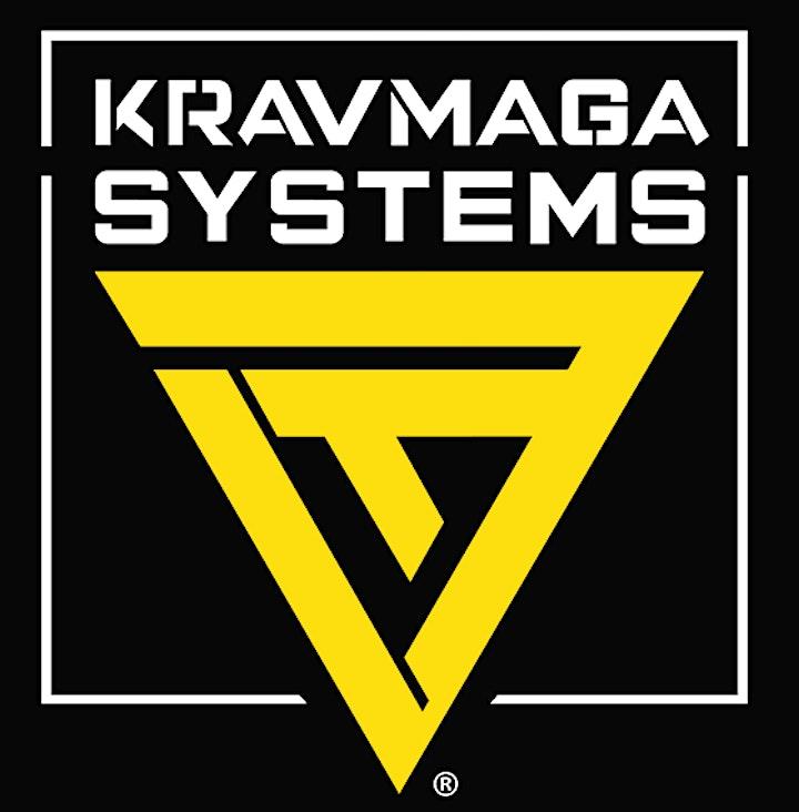 Experience Krav Maga Systems (6 - 12 years) image