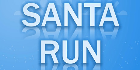 Virtual Santa Run 2021 - Virtual Run für den guten Zweck Tickets