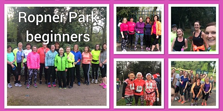 Ropner Park  Beginners tickets