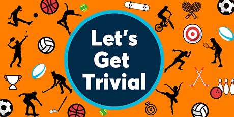 Let's Get Trivial - Sports Edition (7 to 10 years) tickets