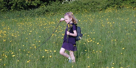 Online talk: Can biodiversity make children happy? tickets