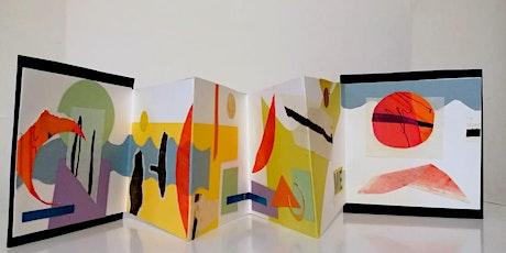 Artist Book: My Journey Workshop tickets
