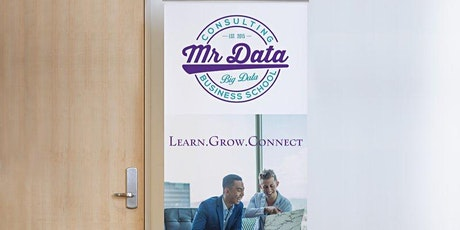 IT project certification couse at MR DATA BUSINESS SCHOOL in Maastricht Tickets