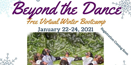 Day 1 - FIMMINC Beyond the Dance Winter Bootcamp Intensive tickets