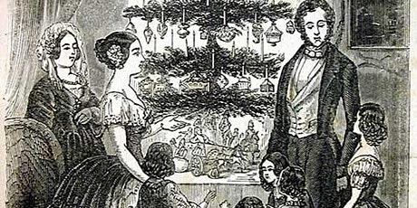 Walking Tour - A Victorian Christmas in Islington tickets