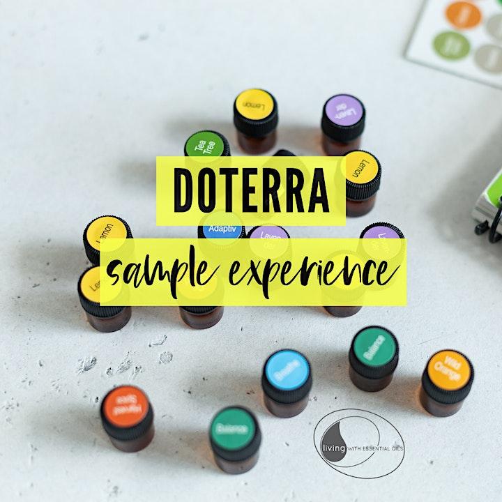 Online Essential Oils Intro Class image