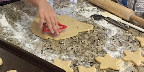 Let's Make  Cut Out Cookies tickets