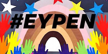 #EYProfessionalExchangeNetwork Conference - We Love Education: We Wonder... tickets