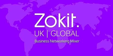Business Networking - Global Mixer tickets