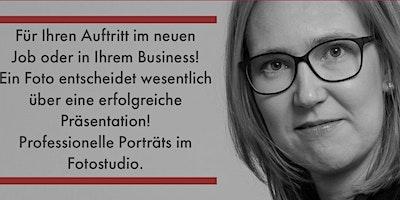 Fotostudio Berlin - Porträt, Bewerbung