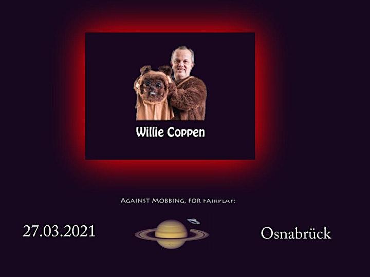 Dinner mit   Willie Coppen  (Star Wars): Bild