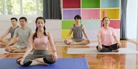 Yoga for Good - Free Yoga @ Upper Thomson Road tickets