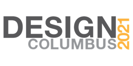 DesignColumbus 2021 Sponsorships tickets