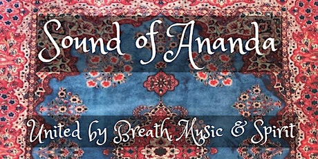 Sounds of Ananda tickets