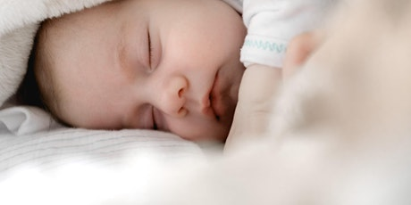 Helping Your Baby To Sleep with Plan B Sleep Consulting tickets