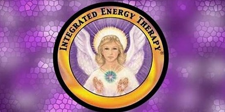 Integrated Energy Therapy - IET Intensive Weekend Course tickets