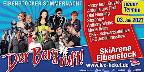 Eibenstocker Sommernacht // SkiArena Eibenstock Tickets