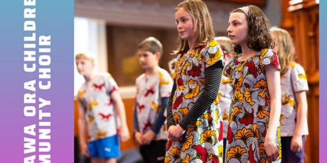 Manawa Ora Children Community Choir tickets