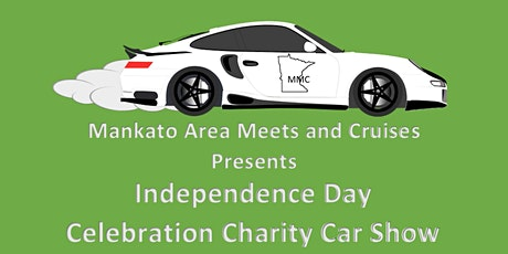 Mankato Area  Meets and Cruises Independence Day Show tickets