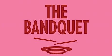 The Bandquet - Caroline Bay tickets