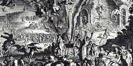Walpurgisnacht: Folklore & Popular Culture tickets