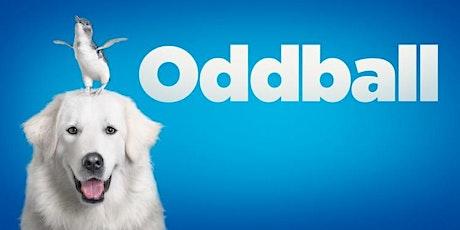 Kambri Film Fest | Oddball tickets