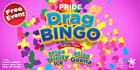 Pride Drag Queen Bingo tickets