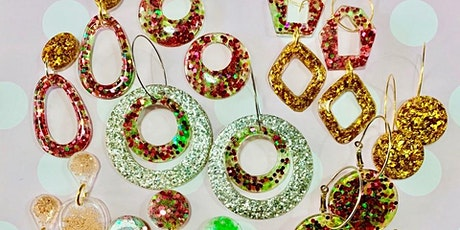 Fabulous Resin Jewellery & More! tickets