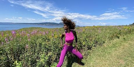 Afro-cardio avec Taroum - Cours sur Zoom billets