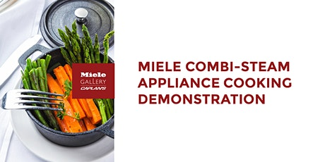 MIELE APPLIANCE INTENSIVE tickets