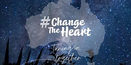 #Change the Heart Prayer Service tickets