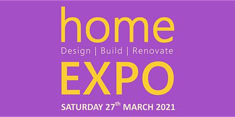 Home Expo 2021 tickets