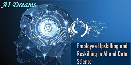 Employee Upskilling and Reskilling in AI and Data Science tickets