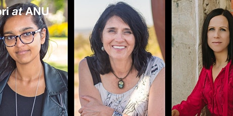 HERE I AM | Representation of Women In Contemporary Australian Literature tickets