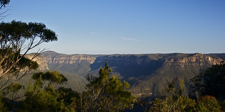 Women's Blue Mountains Day Hike // Gordan Falls tickets