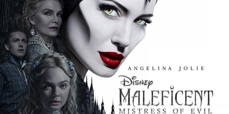 Kambri Film Fest | Maleficent: The Mistress of Evil tickets