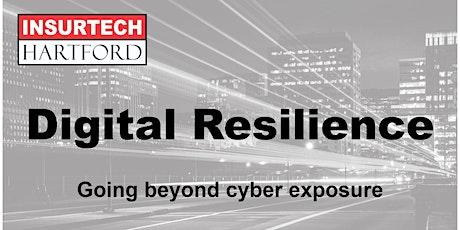 Digital Resillience tickets