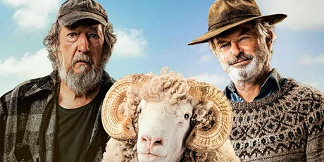 Kambri Film Fest | Rams presented with ANU Film Group tickets