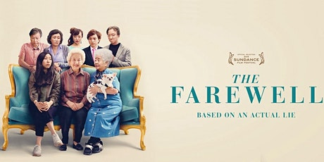 Kambri Film Fest | The Farewell tickets