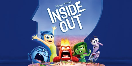 Kambri Film Fest | Inside Out tickets