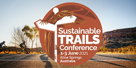 TRC Sustainable Trails Conference 2021 tickets