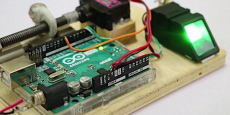Electronics and Robotics Workshop tickets